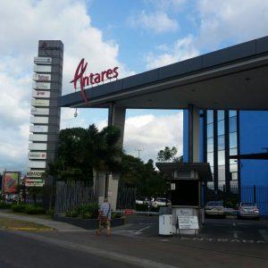 Plaza Antares