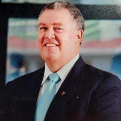 Sr. Janry González Vega