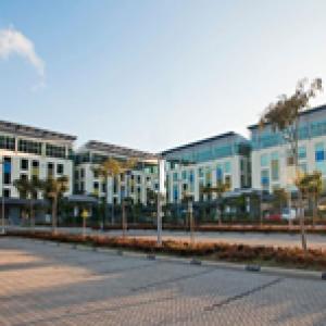 Terra campus